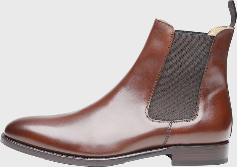 SHOEPASSION Boots  No. 644