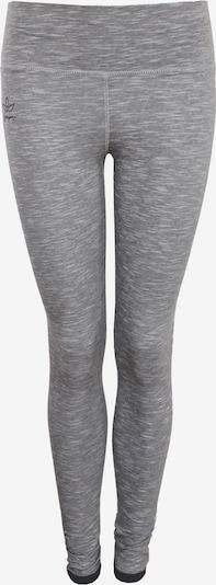 Jaya Leggings 'Soa' in grau / schwarz, Produktansicht