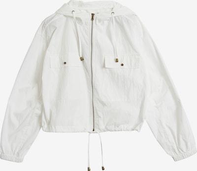 ON PARLE DE VOUS Jacke '19027' in weiß, Produktansicht