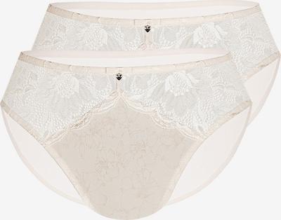 sassa Slip 'Lovely Day' in beige / pastellpink, Produktansicht