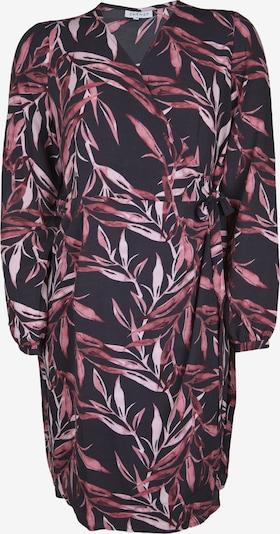 Zhenzi Kleid 'KOPPEL' in pink / schwarz, Produktansicht