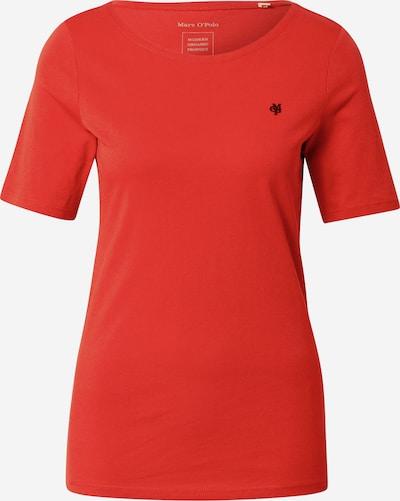 Marc O'Polo Majica u ciglasto crvena, Pregled proizvoda
