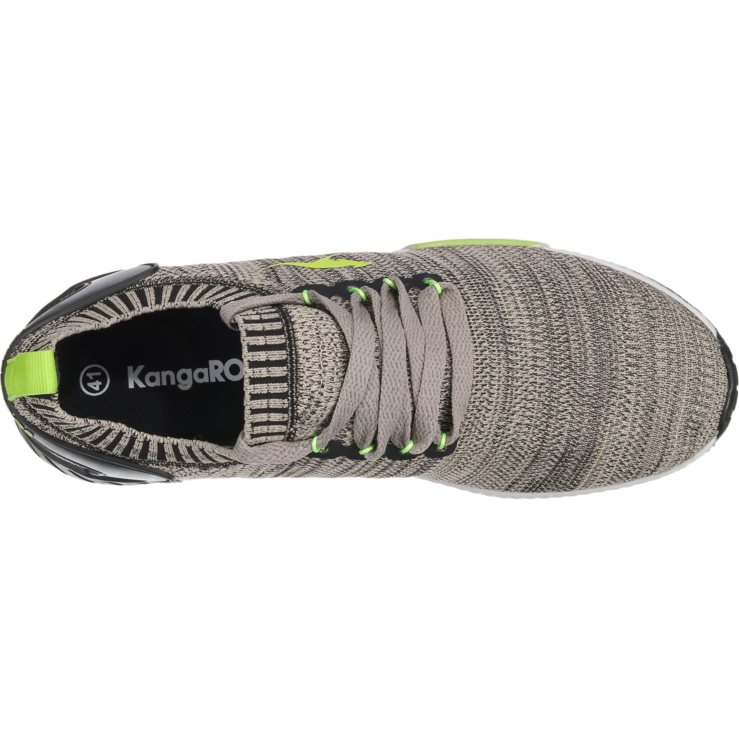 KangaROOS W-590 Turnschuhe Freizeitschuhe Low Textil Wilde Freizeitschuhe Turnschuhe d4365e