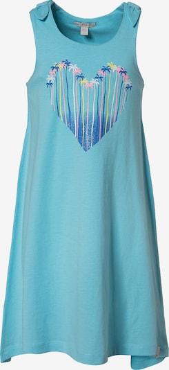 ESPRIT Jerseykleid in blau, Produktansicht