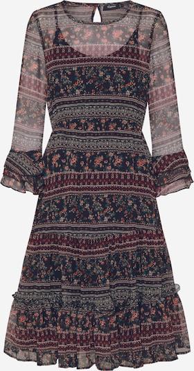 tigha Kleid 'Belana' in mischfarben / schwarz, Produktansicht