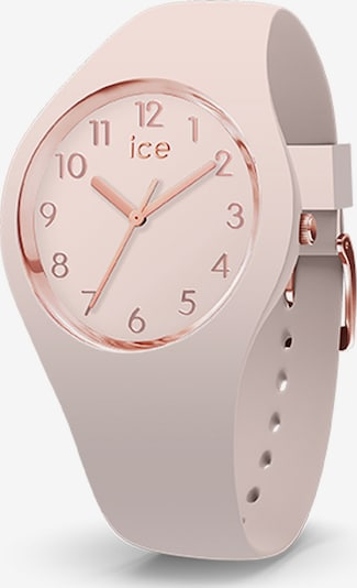 ICE WATCH Uhr in altrosa, Produktansicht