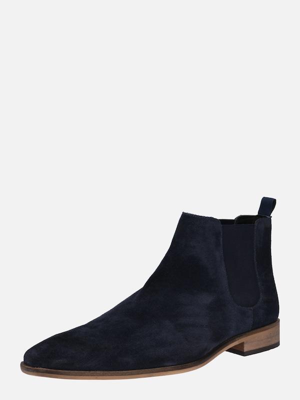Chelsea 'jannik' Bleu En You About Boots p05PPx
