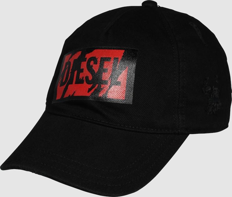 DIESEL Basecap 'CATEEN-D'