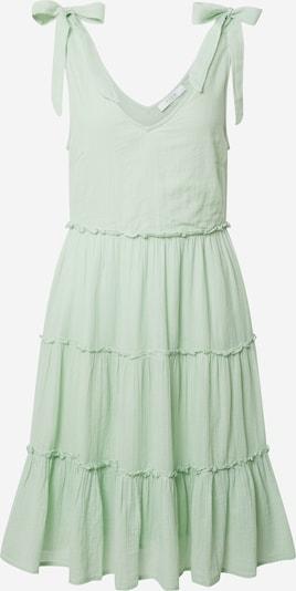 Suknelė iš VILA , spalva - šviesiai žalia, Prekių apžvalga
