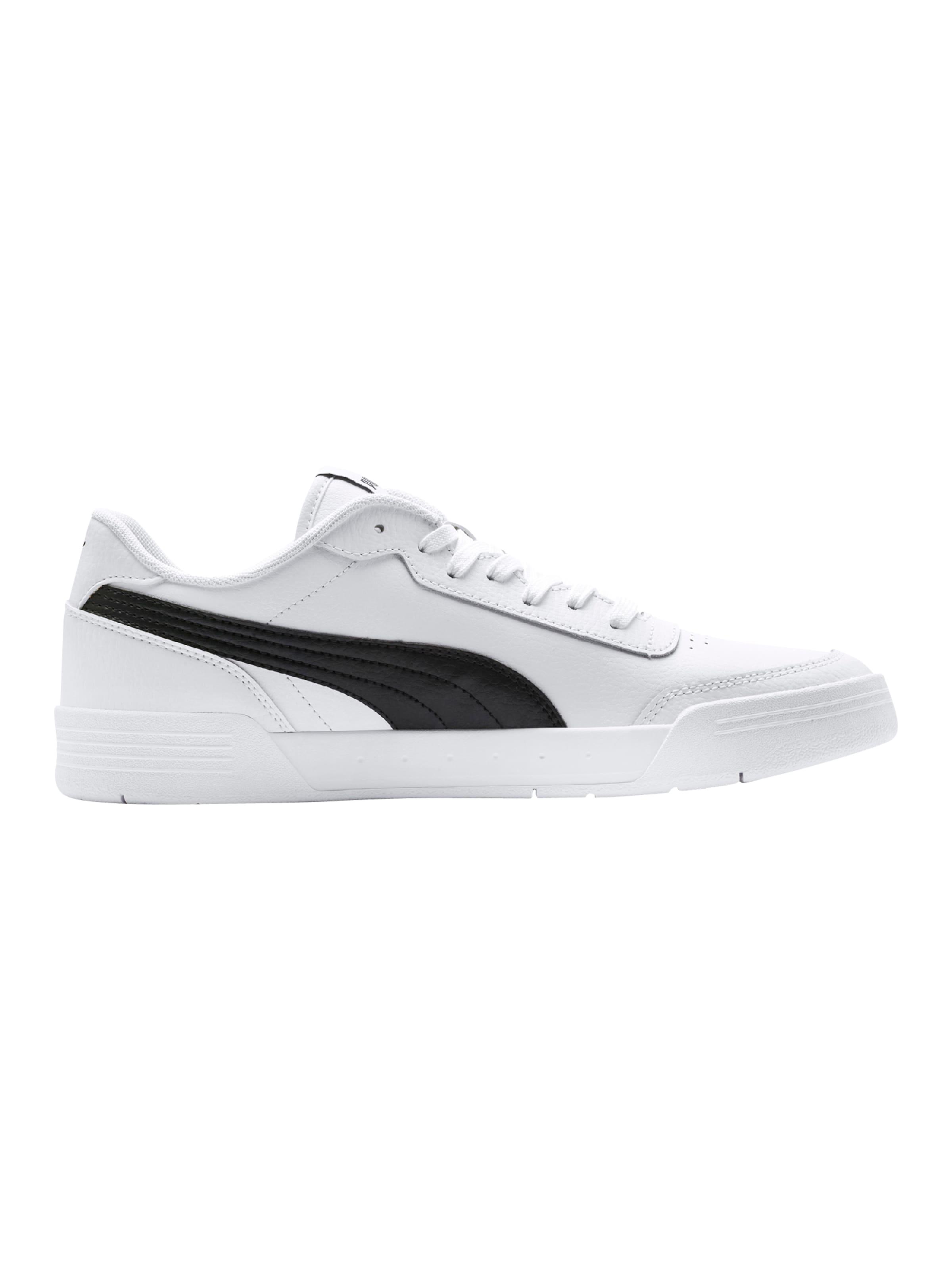 Puma SchwarzWeiß 'caracal' Sneaker In Puma OkXiTPuZ
