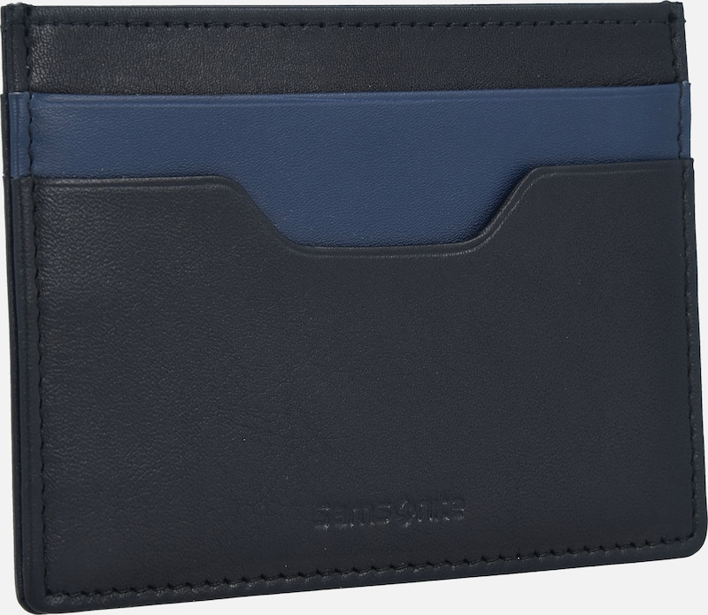 Samsonite Sygnum Credit Card Leather 10.5 Cm