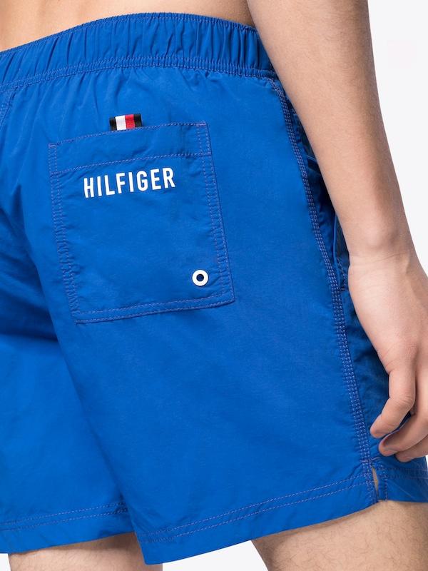 Tommy Hilfiger Underwear Badeshorts 'SHORT DRAWSTRING'