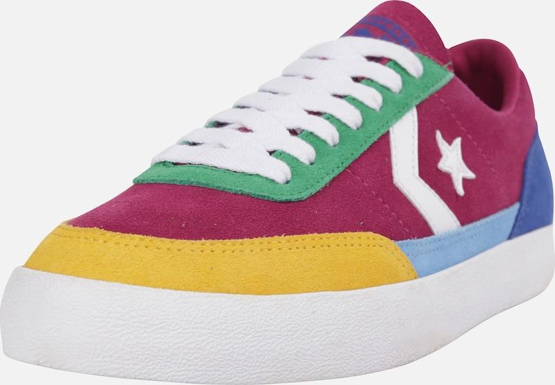 CONVERSE Sneaker 'Net Star Classic Ox' in mischfarben