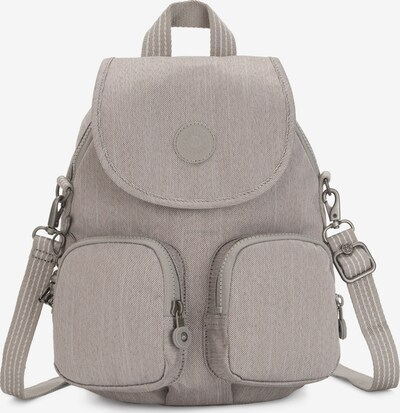 KIPLING Rucksack in beige / grau, Produktansicht
