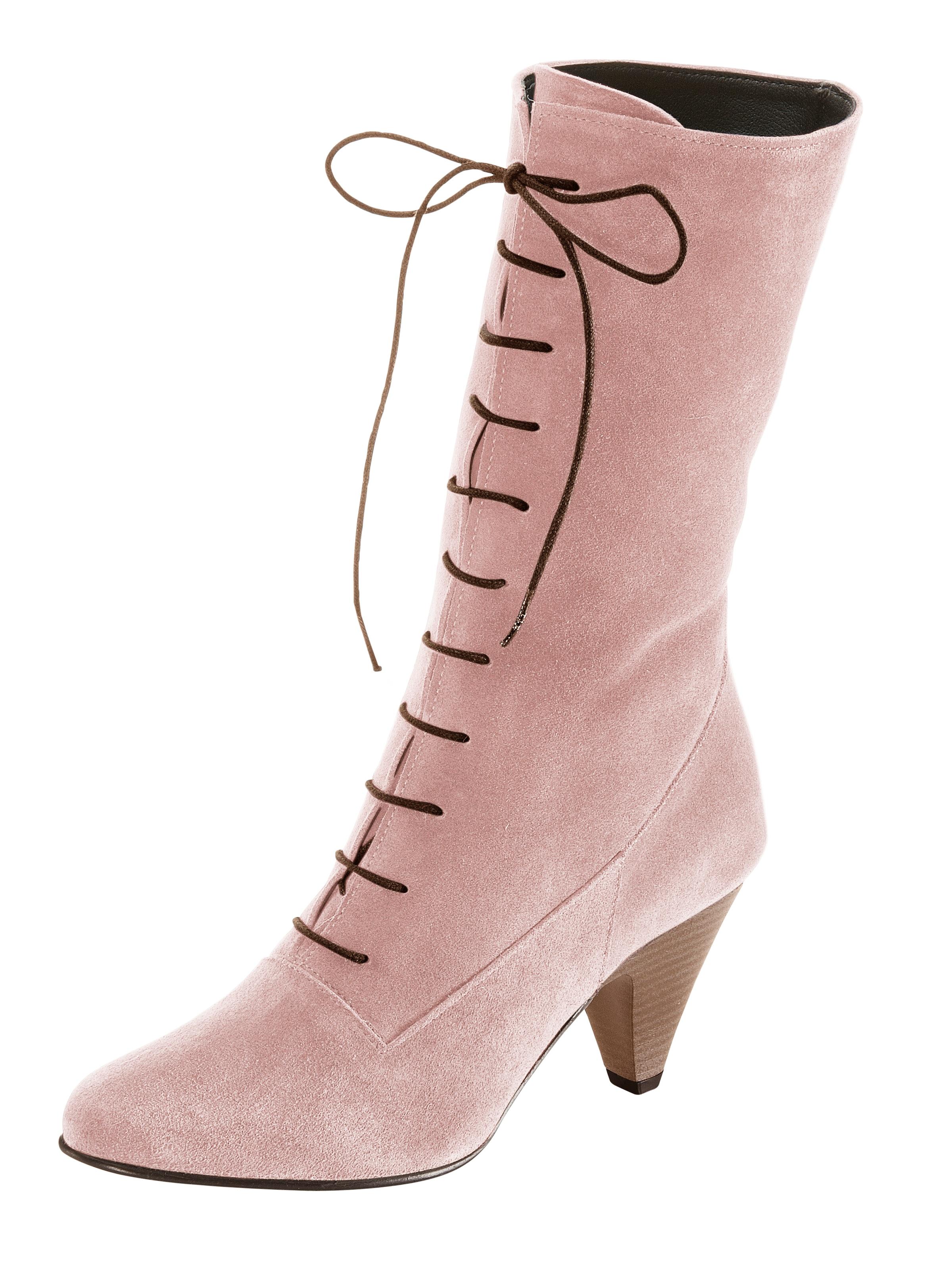 heine Schnürstiefel Verschleißfeste billige Schuhe Hohe Qualität