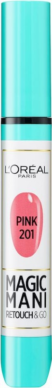 Loréal Paris Magic Mania Nail-proof Pin, Nail Polish
