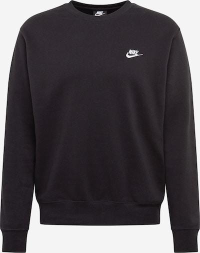 Nike Sportswear Mikina - čierna, Produkt