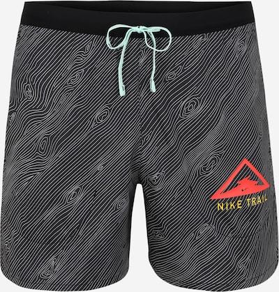 NIKE Sportovní kalhoty 'Flex Stride' - tmavě šedá, Produkt