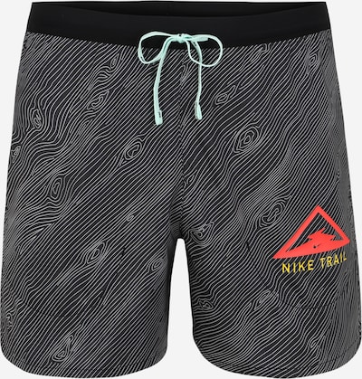 NIKE Sporthose 'Flex Stride' in dunkelgrau, Produktansicht