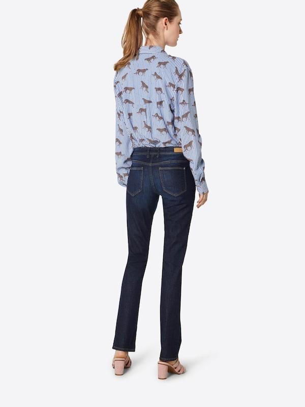 In By Straight' Blauw Esprit Jeans Denim Edc 'ocs LUVGMqSzp