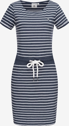 Peak Time Sommerkleid ' L80023 ' in blau / weiß, Produktansicht