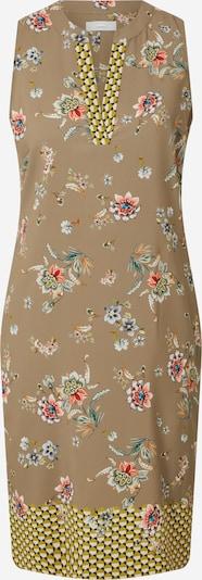CINQUE Kleid 'EARL' in beige / mischfarben, Produktansicht