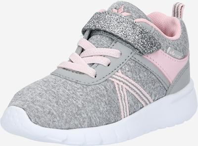 LICO Sneakers 'Cakes VS' in de kleur Grijs gemêleerd / Pink, Productweergave