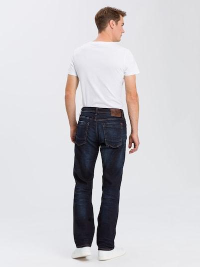 Cross Jeans Straight Leg Jeans 'Antonio' in blue denim, Produktansicht