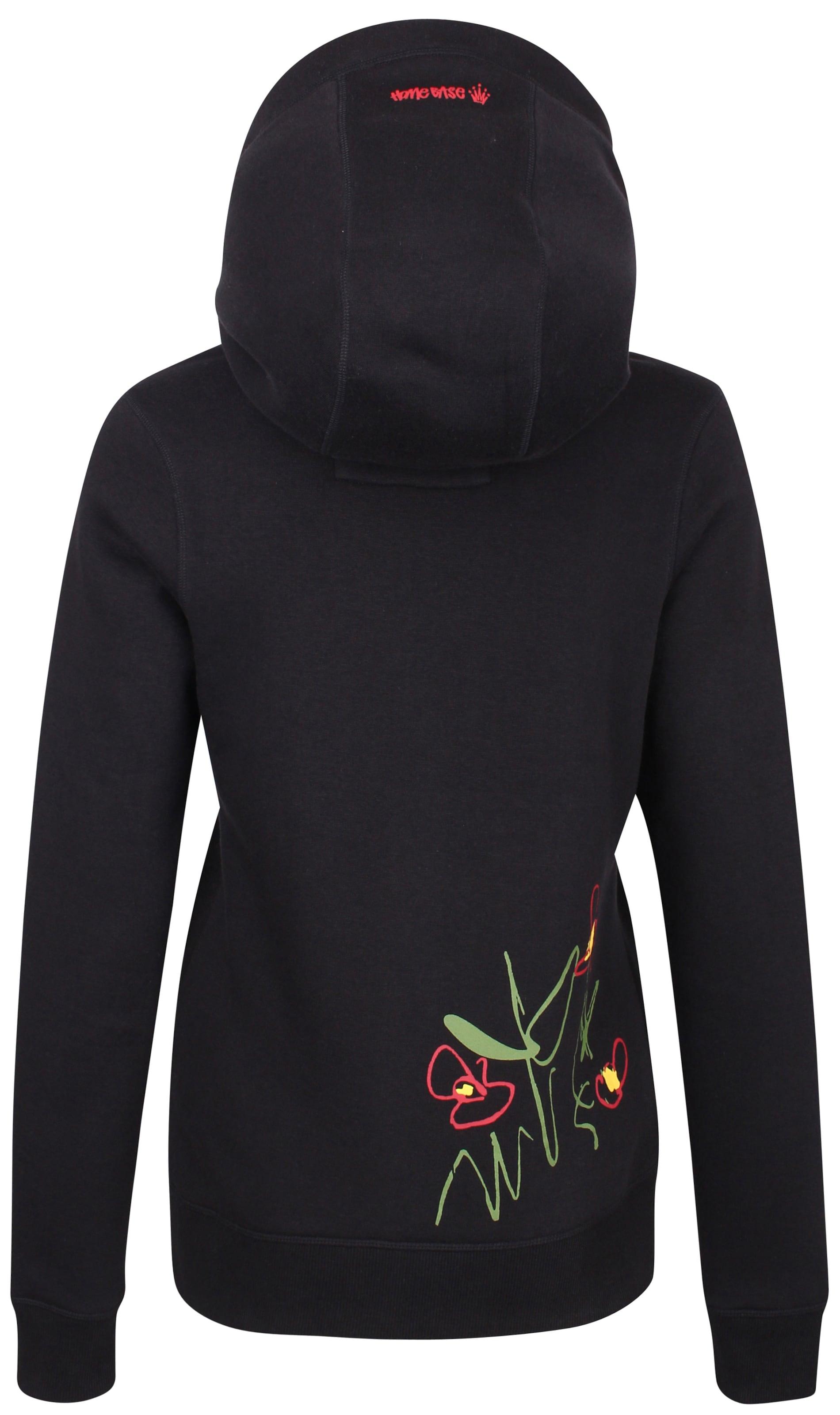 In Zwart Wit Sweatshirt GeelGroen Homebase Lichtrood PXwOkuiZT