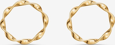 CHRIST Ohrstecker in gold, Produktansicht