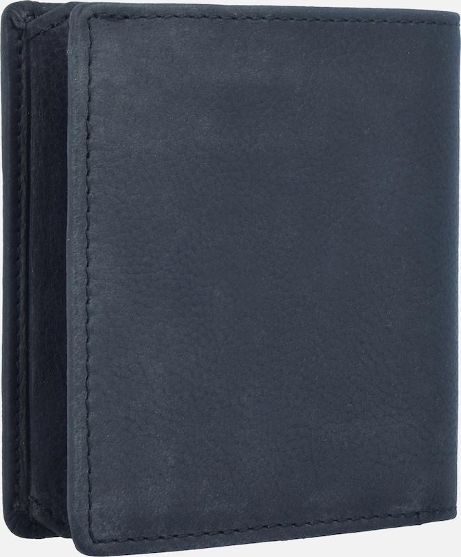 STRELLSON Goldhawk Geldbörse Leder 9,5 cm