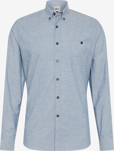 bleed clothing Triiksärk '365 Oxford Shirt' helesinine, Tootevaade
