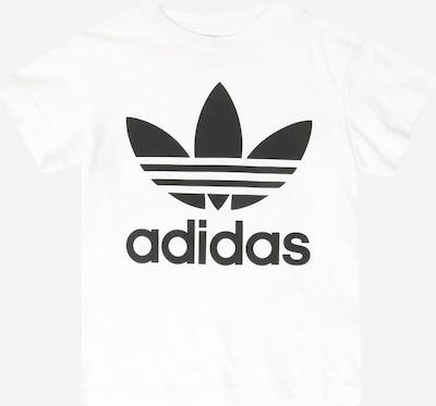 ADIDAS ORIGINALS Majica u bijela, Pregled proizvoda