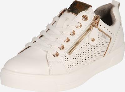 fehér Xti Rövid szárú edzőcipők, Termék nézet