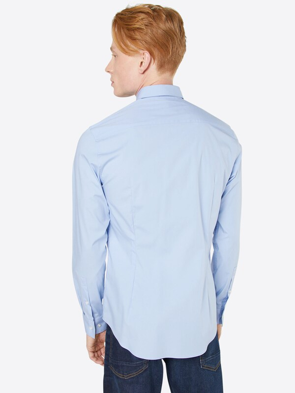 Esprit Collection Business Hemden 'Solid'