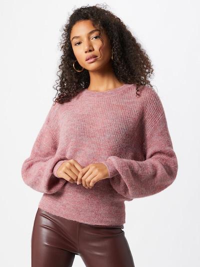 VERO MODA Trui 'Vilma' in de kleur Rosa, Modelweergave