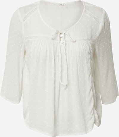 ONLY Bluse 'LILIAS' in offwhite, Produktansicht