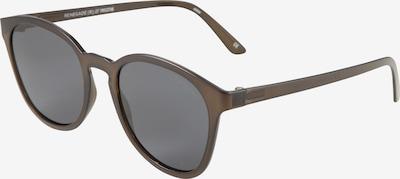LE SPECS Okulary przeciwsłoneczne 'RENEGADE' w kolorze brązowym, Podgląd produktu
