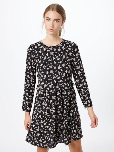 ABOUT YOU Kleid 'Talea' in mischfarben / schwarz, Modelansicht