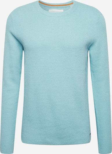 Only & Sons Sweter 'NICKLAS' w kolorze turkusowym: Widok z przodu