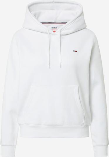 Tommy Jeans Mikina - bílá, Produkt