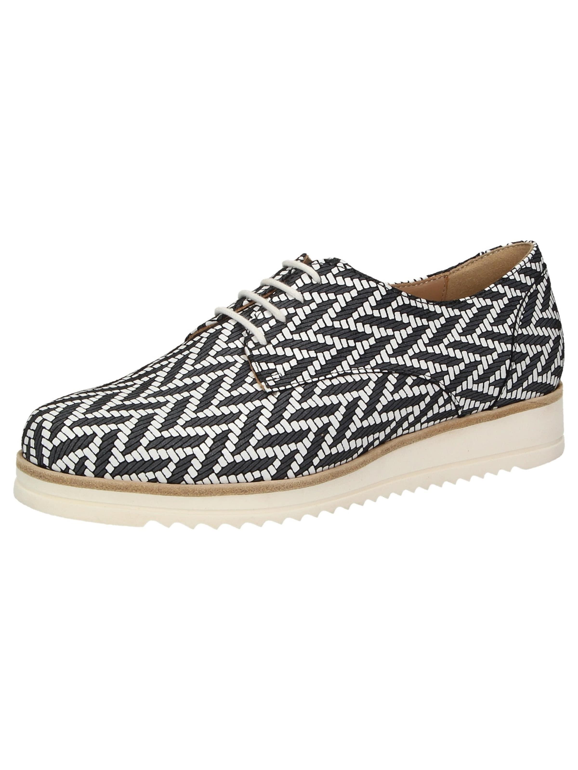 Haltbare Mode billige 'Vedika' Schuhe SIOUX | Schnürschuh 'Vedika' billige Schuhe Gut getragene Schuhe 0db160