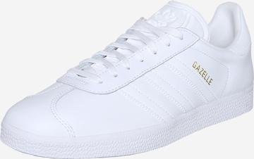 ADIDAS ORIGINALS Sneakers 'Gazelle' in White