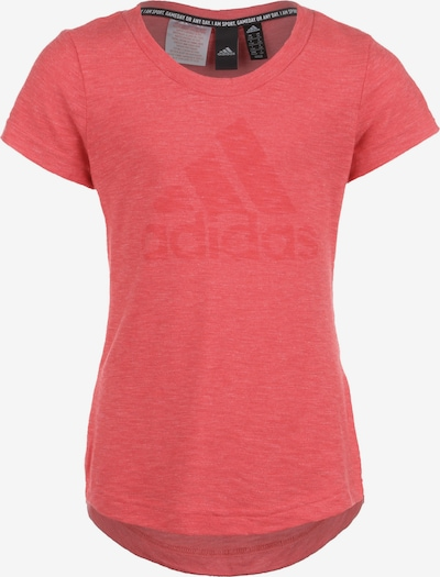 ADIDAS PERFORMANCE Shirt in melone, Produktansicht
