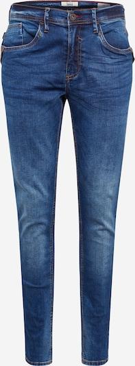 BLEND Džinsi 'Jeans - leather' pieejami zils džinss, Preces skats
