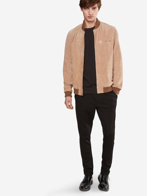 Only & Sons Bedrucktes Shirt Rose Ss Tee Exp