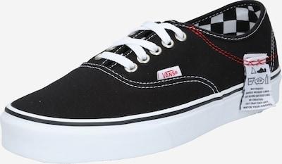 VANS Sneaker 'Authentic' in schwarz / weiß, Produktansicht