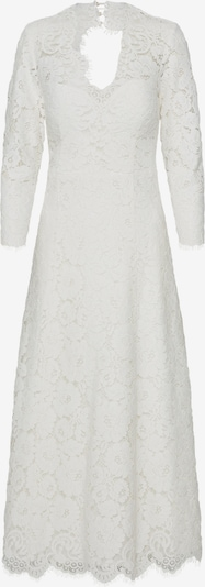 IVY & OAK Cocktail dress in Wool white, Item view
