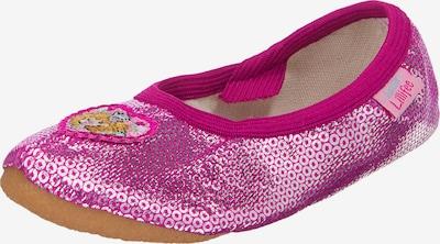 SPIEGELBURG Ballerina in pink, Produktansicht