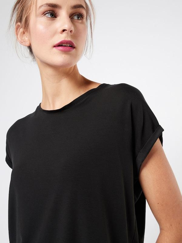VERO MODA T-Shirt 'AVA PLAIN'